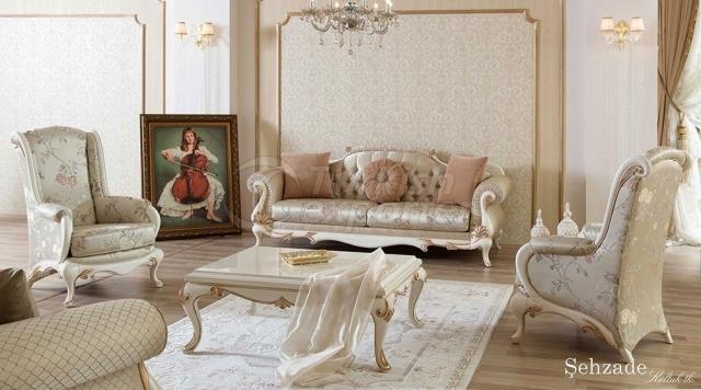 Sehzade - Living Room