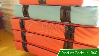 K560 Bed Bags