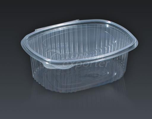 Sealing Containers