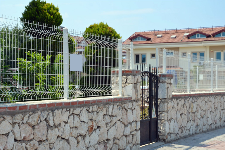 Wire _ Fence Systems