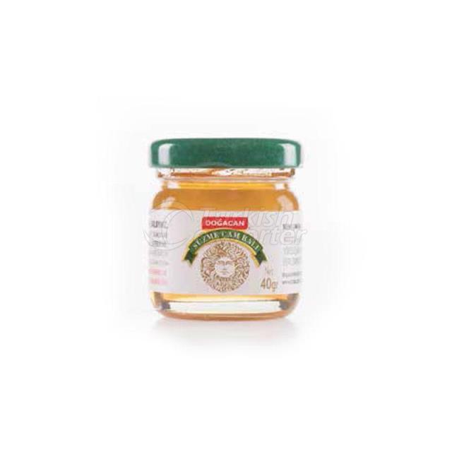 Filtered Pine Honey