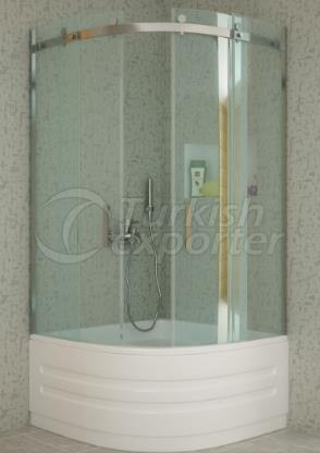 Shower Zurgi