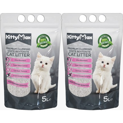 Pet Products / Cat Litter Packaging