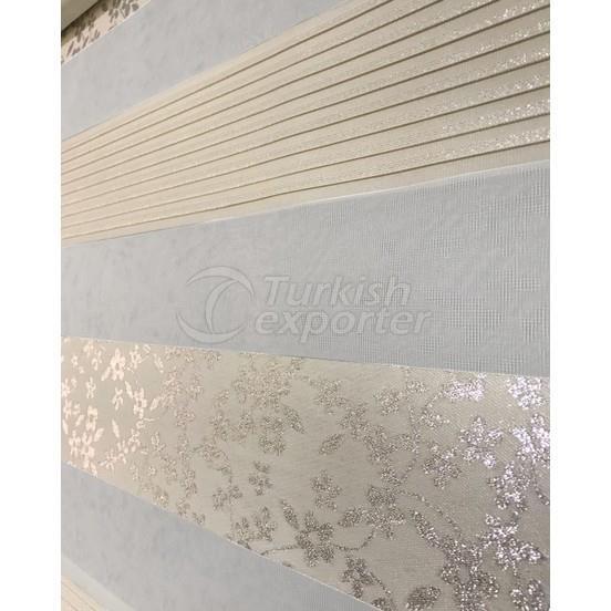 Evrem SJ01649 0001 Zebra Blinds