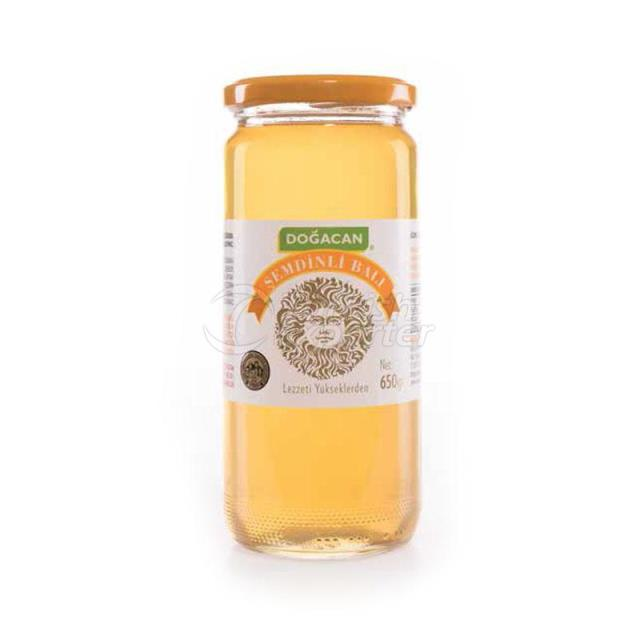 Semdinli Honey