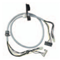 Motor and Control Card Cable