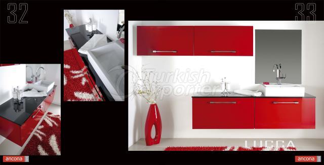 Meubles de salle de bain Ancona