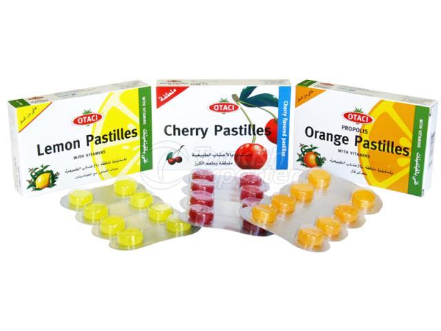 Other Otaci Fruity Pastilles
