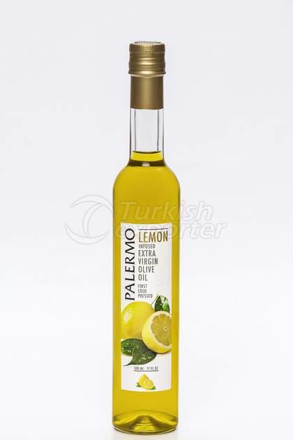 Limon Ekstra Süzme Zeytinyağı