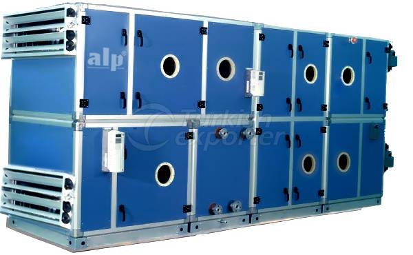 Alp Swimming Pool Air Handling Unit