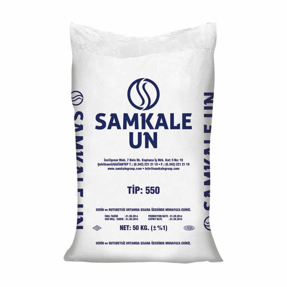 Samkale Flour Type 550