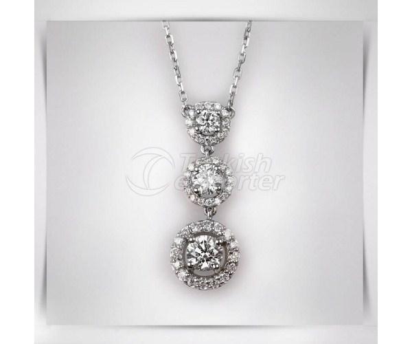 Diamond Necklace AP2318