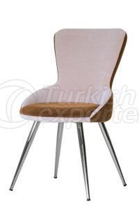 Marisa Brown Chair