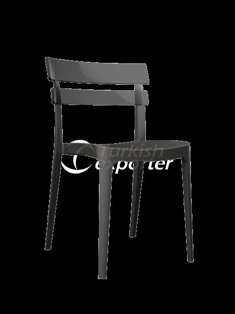 Chaise Bermo 1