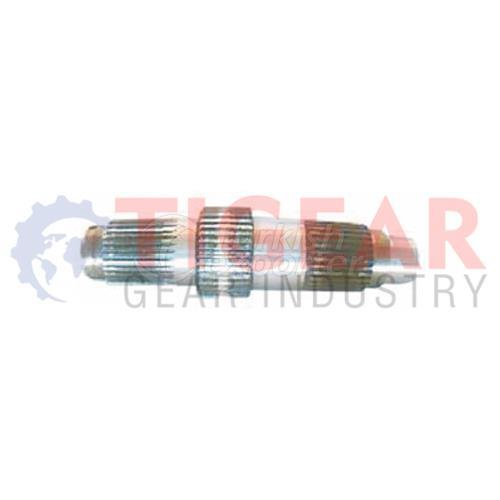 Differential Gear 100.03.1028