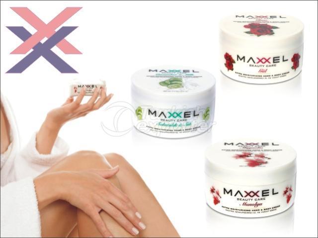 Maxxel Moisturizing