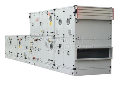 Range Air Handling Units PKC60