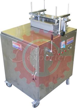 Пресс машины для халвы GH-10