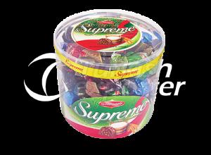 Çikolata Supreme