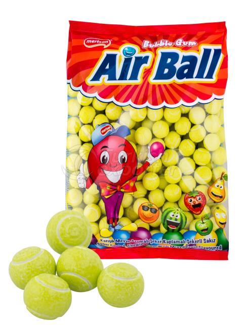 Airball Tennis Ball Shaped Gum
