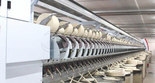 Yarn - Fabrikamız
