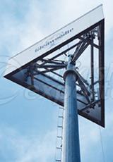 Totem Pilon Pole
