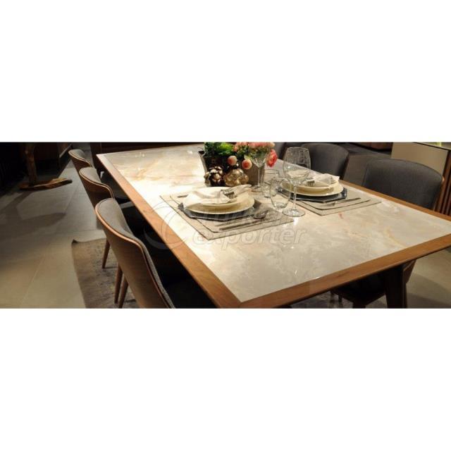 Habitación Santana Dinner