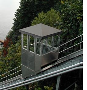 Slope Lift