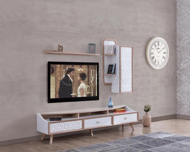 Unidade de TV Liza
