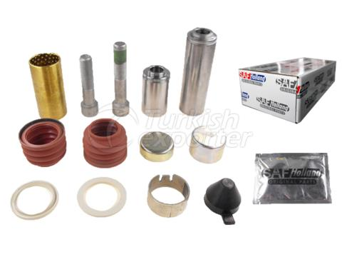 Caliper Repair Kit 3434381500