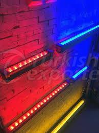 LED Wallwasher