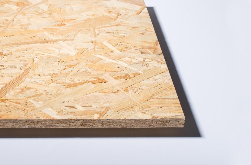 Oriented Standard Board