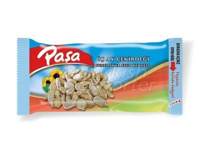 Unshelled Sunflower Seeds PASA