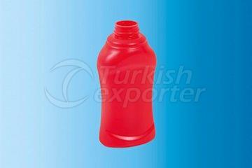 Topdown Sauce Bottle