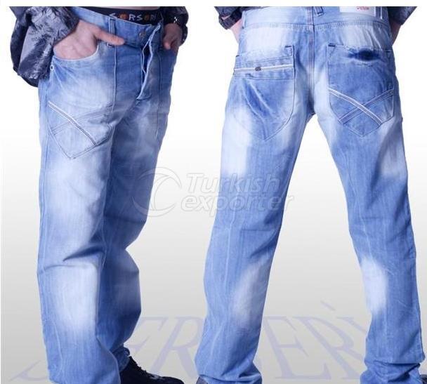 Jeans SM633