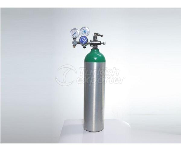 Кислородные Трубы Oxylive