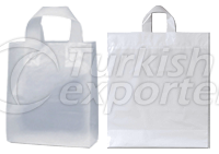 Store Bag With Soft Handle