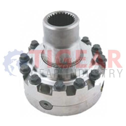 Differential Gear 100.03.1025
