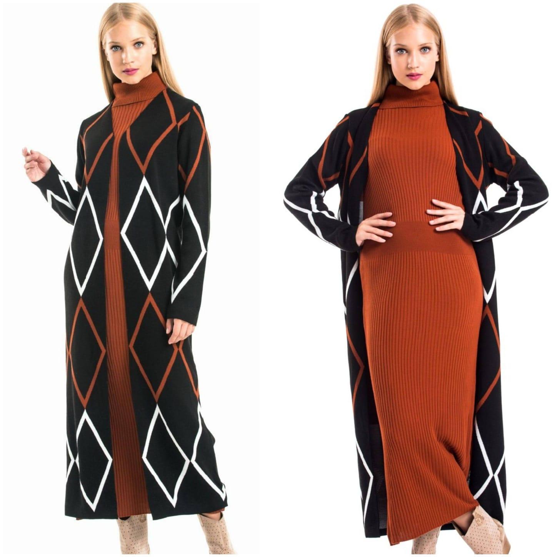 Women Muslim Clothes