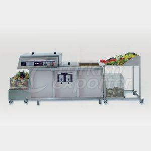 Vegetable-Fruit Washing Machine