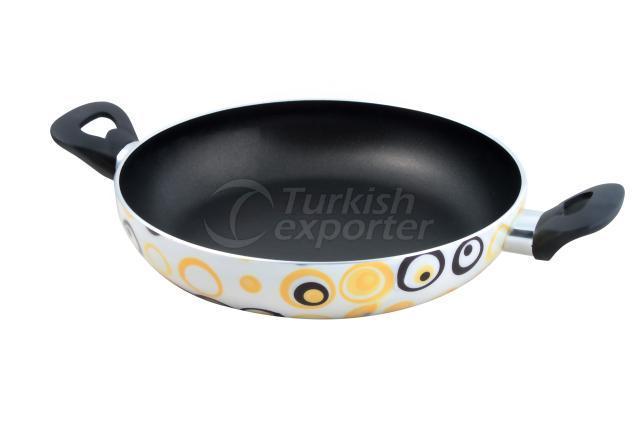 Decorative Egg Pan