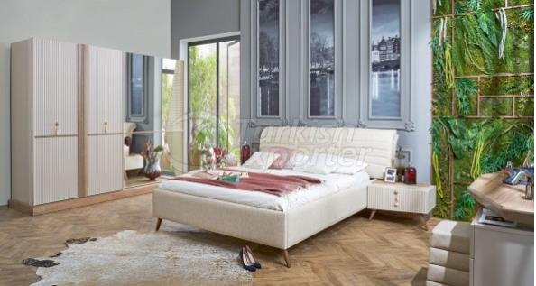 Selanik Bedroom
