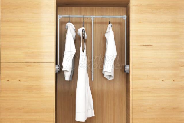 Wardrobe Lift 502