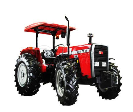 290 S 4 WD Tractor