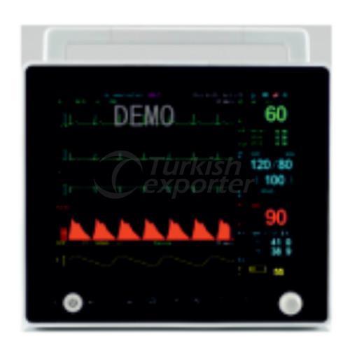 Health Plus G3N Model Bed-side Monitor