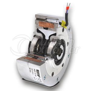 ELECTROMAGNETIC POWDER BRAKE&CLUTCH