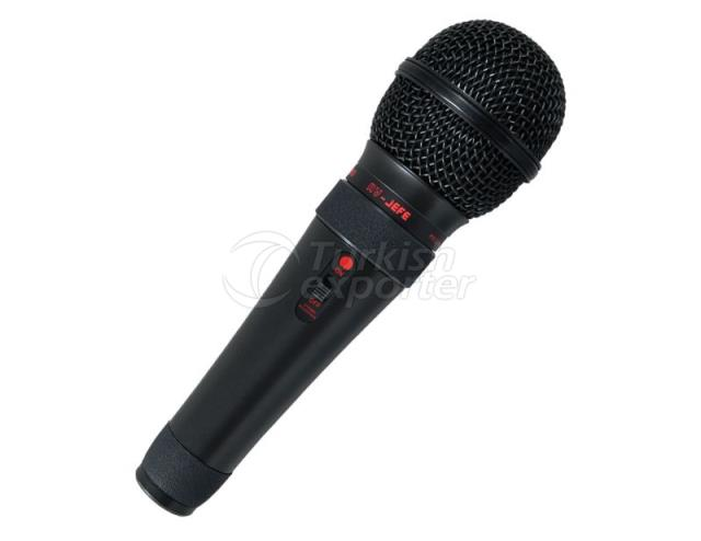 Profesyonel Mikrofon AVL-2600