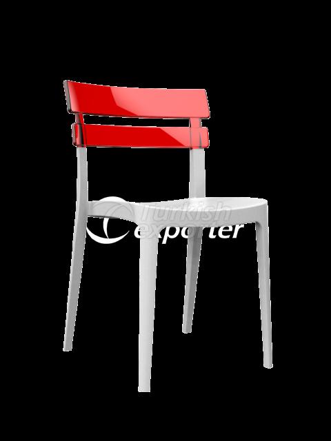 Chaise Bermo 2