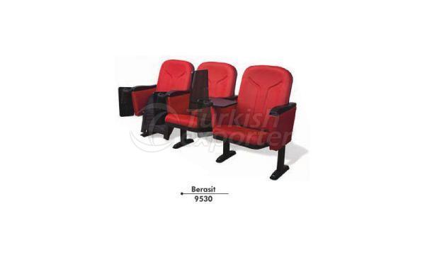Кресла для конференц зала 9530