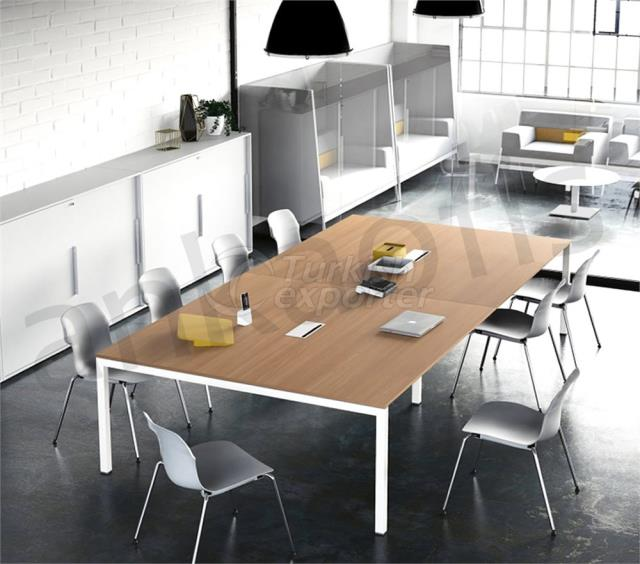 Karem Meeting Table